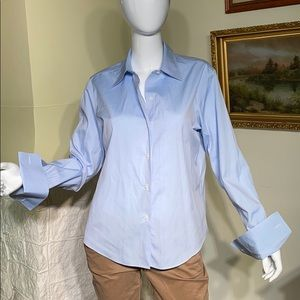 Brooks Brothers No-Iron Cotton Shirt